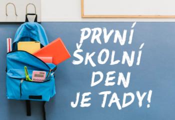 prvni_skolni_den-350x240 Základní a Mateřská škola Petrovice okres Ústí nad Labem